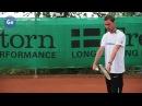 Подача и секреты приема в теннисе Часть 3 Техника подачи