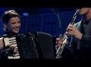 Ksenija Sidorova: V. Monti - Csárdás (ZDF Klassik live im Club, 16-4-2017) 1080p, HD
