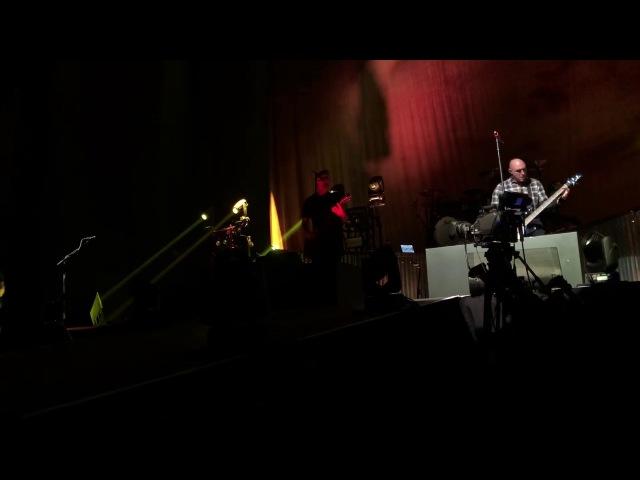 Breaking Benjamin - Sooner or Later Blow Me Away (Live in Nashville, TN - 1/12/18)