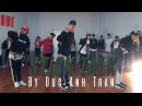 Future STICK TALK Choreography by Duc Anh Tran