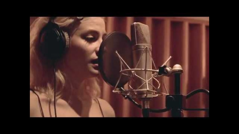 Pixie Lott Sunday Sessions - How Am I Supposed To Live Without You? Michael Bolton ACOUSTIC COVER