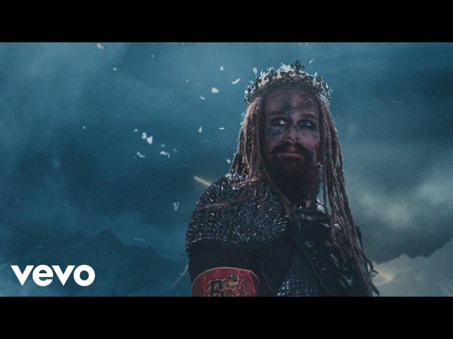 Avatar - The King Wants You (Official Music Video)