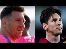Analyzing The Physicality Of Lionel Messi