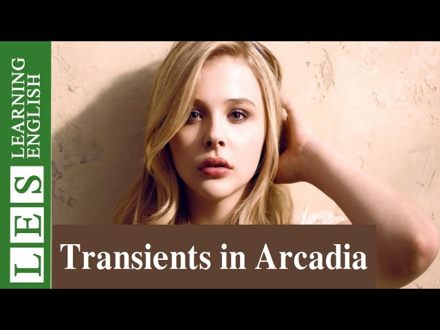 Learn English Through Story ★ Subtitles: Transients in Arcadia by O. Henry