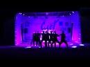 1 место - Адреналин Танцы Народов Мира