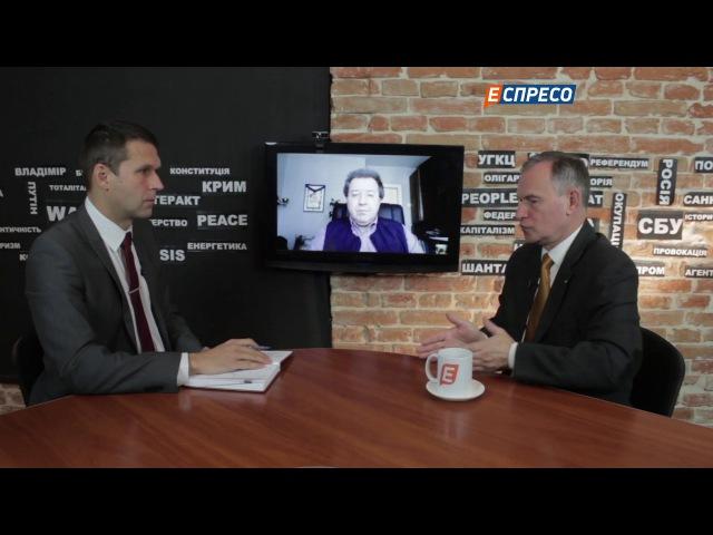 Студія Захід Про освітній закон й отаманщину в Україні