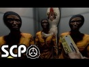 SCP Secret Laboratory Science Comes First