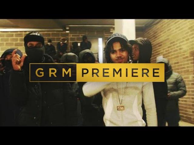 Chappo X Sav (Ice City Boyz) CSB - First Half [Music Video] | GRM Daily