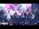 Hailee Steinfeld, Alesso - Let Me Go ft. Florida Georgia Line, watt