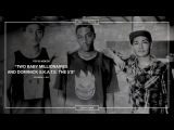 Berrics Top 50 44  Two Baby Millionaires And Dominick S.K.A.T.E. The 5's
