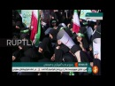 Iran Thousands rally for government as general declares 'sedition' defeated