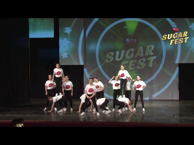 LCTJUNIOR 🍒 JAZZ FUNK GROUP JUNIORS 🍒 SUGAR FEST. Dance Championship