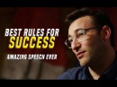 Simon Sinek 5 Best Rules for Success In Life Must Watch