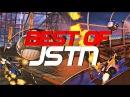 BEST OF JSTN (BEST GOALS, DRIBBLES, FLIP RESETS, REDIRECTS)