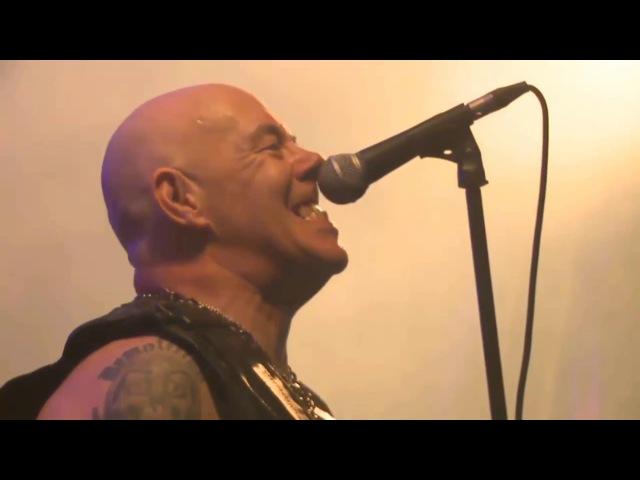 VENOM INC Live at SWR Barroselas Metalfest 2017 (Pro Shot, Full Show HD)