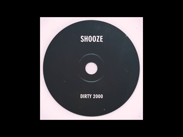 Shooze — Dirty 2000 | Dirty South Rap, Crunk, 2000s, Hip-Hop Mixtape