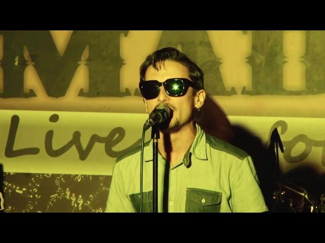 Metameria - 2017 - Live In Krivoy Rog 1