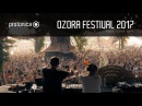 Protonica • Live at Ozora Festival 2017 🇭🇺