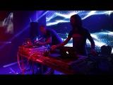 Липкий Джем - Goatika (GOA) &amp Alwoods (GRE) - live (part 2)