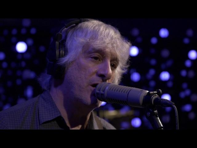 Lee Ranaldo - Full Performance (Live on KEXP) (в конце все-таки пошумел)