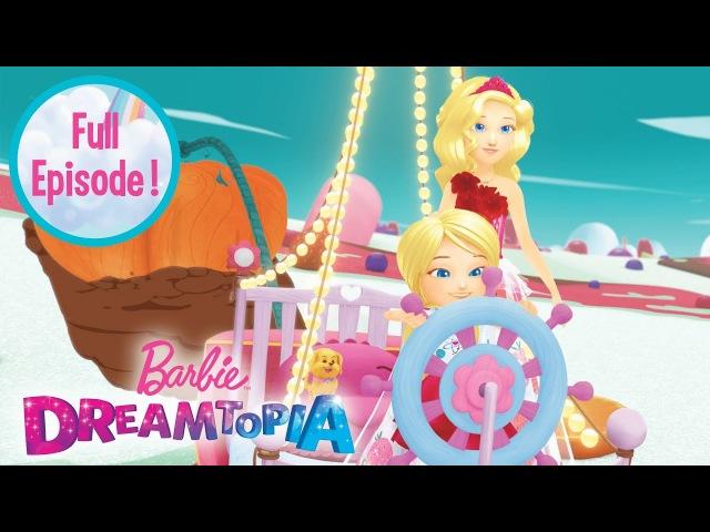 The Magic Seeds   Barbie Dreamtopia: The Series   Episode 20