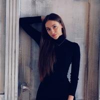 Алина Горячева фото