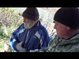 Выживание.Хозяйство своими руками Самодельная ГЭС в лесу – ремонт ГЭС ч. 1