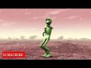 [NEW] Alien Dance - Dame Tu Cosita Full Move by Alien Dance offical -