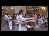 Free Hugs Campaign - Official Page (music by Sick Puppies.net )