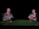 Разведопрос от Гоблина 04.01.18 Клим Жуков и Александр Скробач о происхождении Украины ч.5