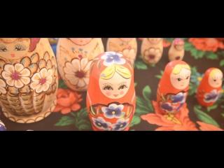 Областной фестиваль славянской культуры
