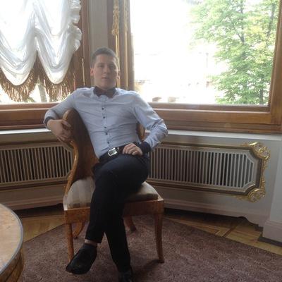 Евгений Шаврин