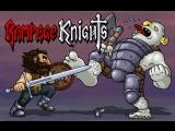 СТРИМ по Rampage Knights - Рекорд Бесконечного Подземелья!