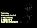 SpeedPaint[Anime](Alii :>)