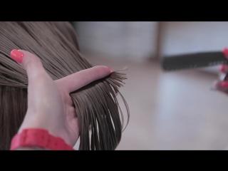 DEMETRIUS   Боб⁄каре   Стрижка каре   каре 2018 [Full HD 1080p]