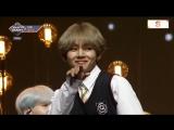 171012 BTS (방탄소년단) - Like (좋아요) @ BTS Countdown