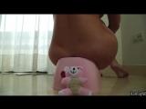 Kathia Nobili- Daddys little girl growns in carton box! vk.comcapfull