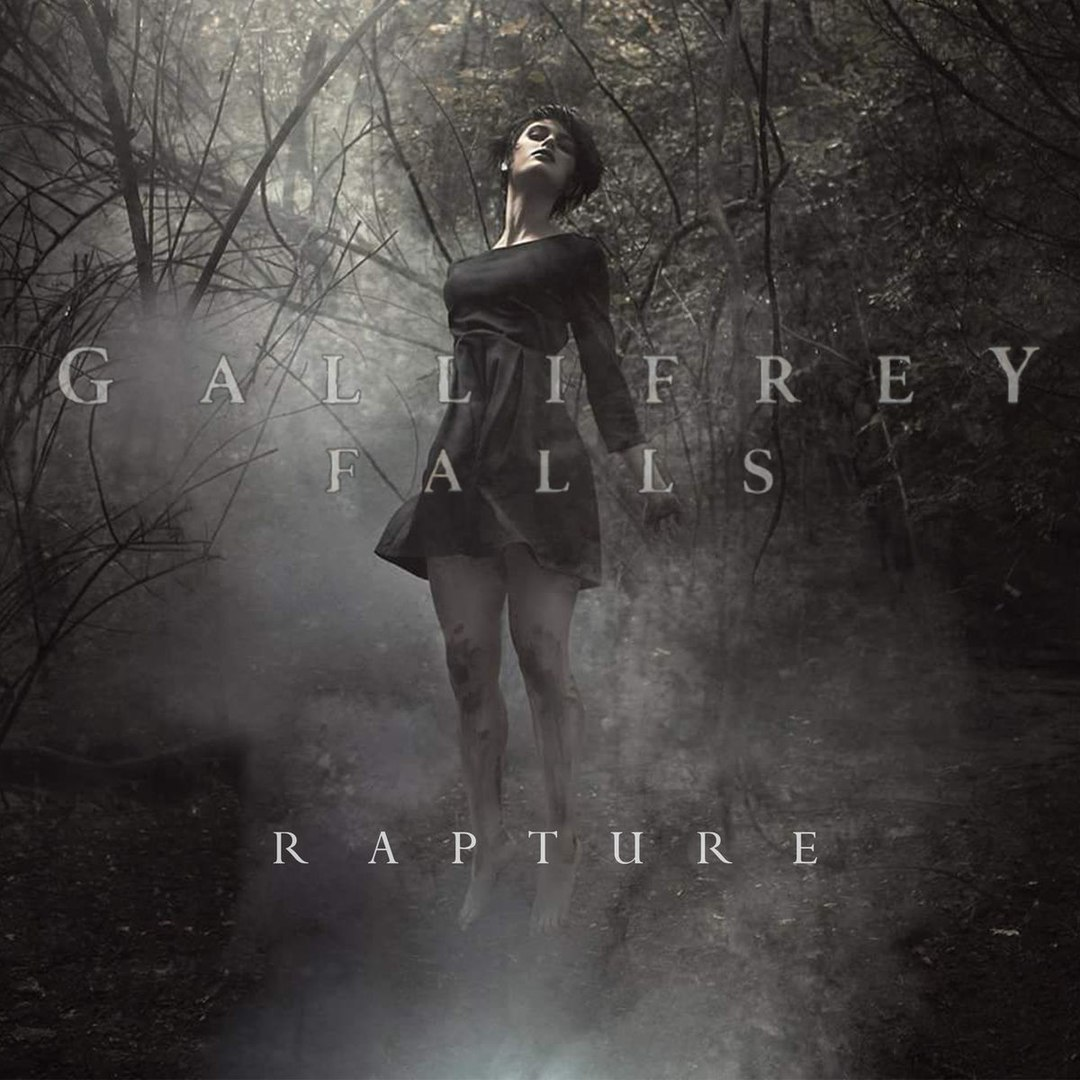 Gallifrey Falls - Rapture [EP] (2017)