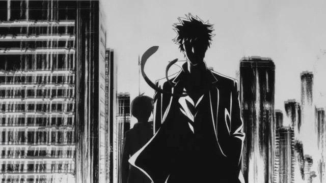 психопаспорт дневник будущего Ермунганд Rompasso – Angetenar AMV anime MIX anime REMIX