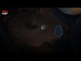 Нико и Меч света (Niko and the Sword of Light) 1 сезон 8 серия перевод и озвучка Кина будет ВК