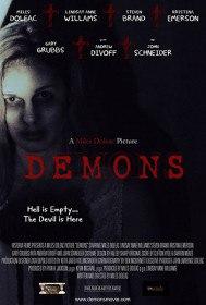 Демоны / Demons (2017)