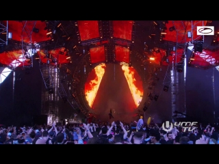 Armin van Buuren presents Rising Star feat. Fiora - Just As You Are
