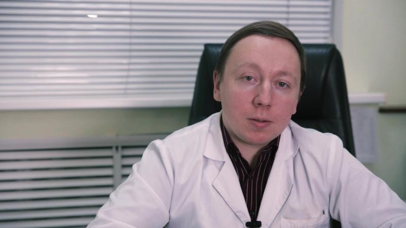 Как связано плохое самочувствие и отсутствие вентиляции, - рассказывает врач Денис Семериков