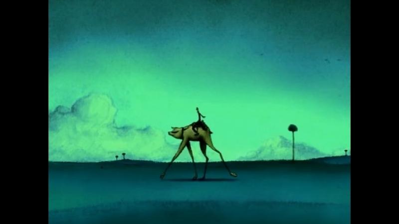 Дневник путешественника (Дневник Тортова Роддла) (2003) Кунио Като / Kunio Kato (одним фильмом)