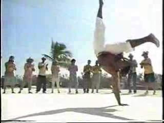 Detours the History of Breakdance