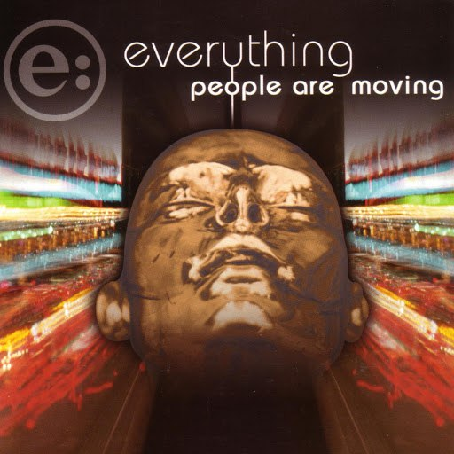 Everything альбом People Are Moving