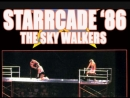 NWA StarrCade 1986: Night of the Skywalkers