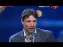 (Бухие)Овечкин, Ковальчук, Морозов на премии Муз-ТВ