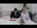 Свадебный клип Алексея и Натальи