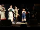 Песни и пляски под гармонь) Концерт Веселого лоскутка, 19 апреля 2018